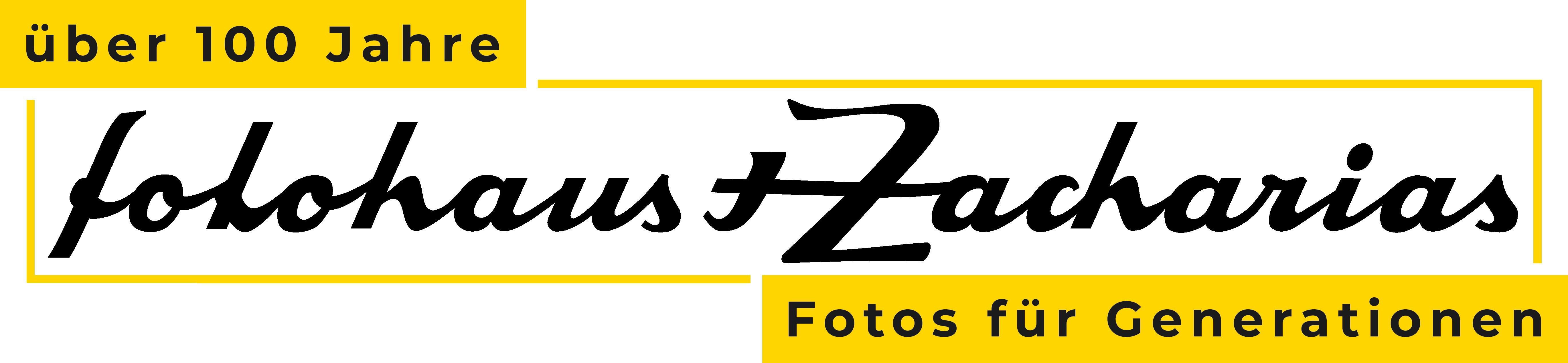 Fotohaus Zacharias